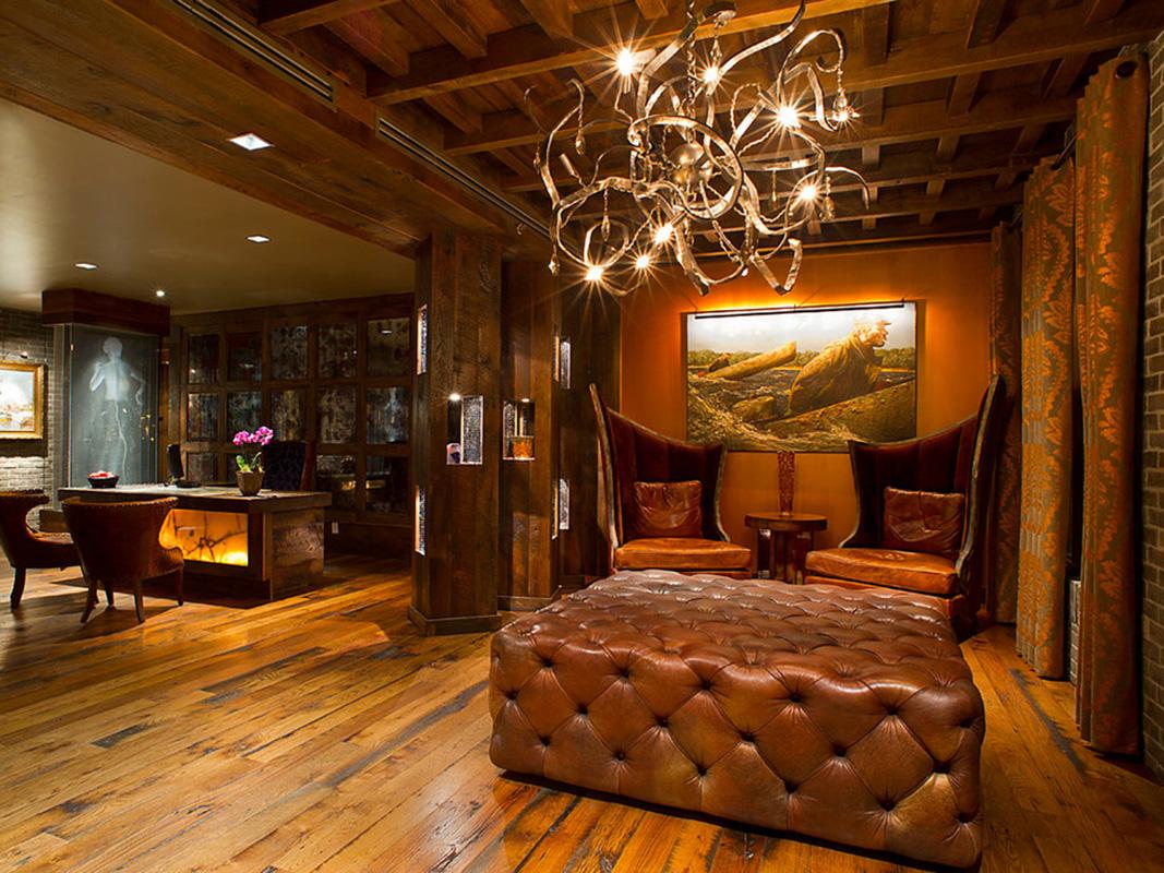 Bohemian Hotel Savannah Riverfront Reese Vanderbilt Associates