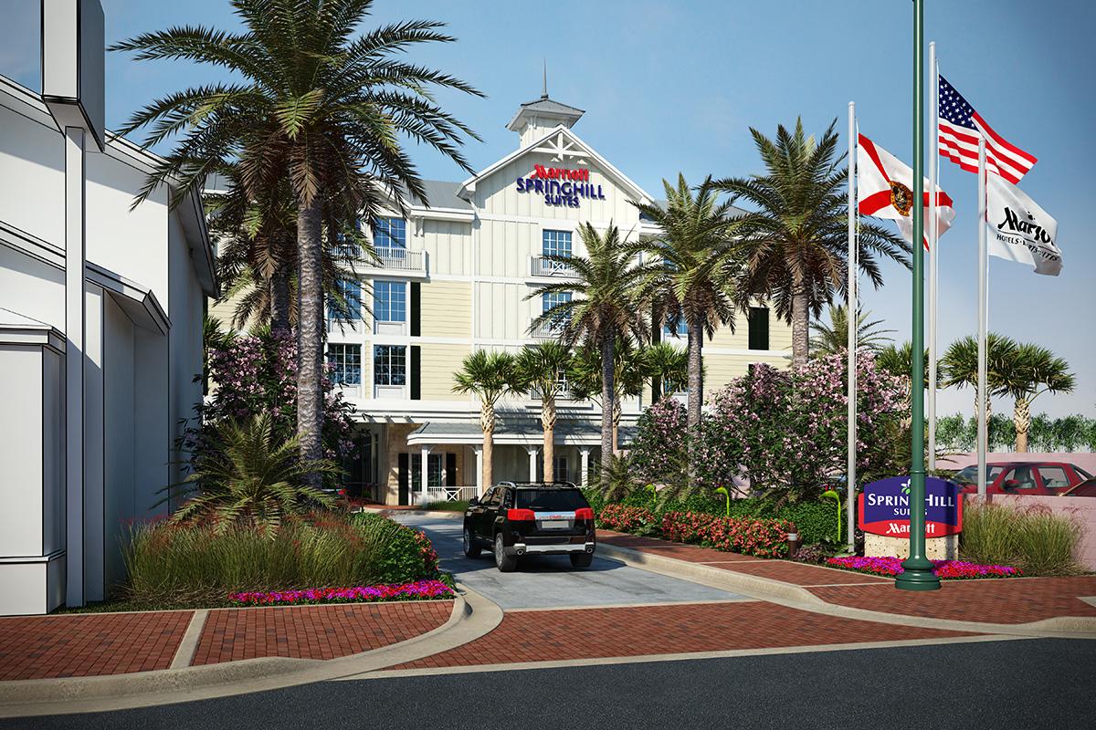 Hotels In New Smyrna Beach Fl
